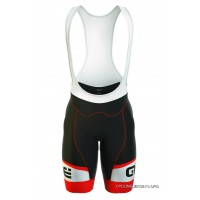 ALE Formula One Logo Red Bib Shorts Super Deals