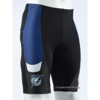 Tampa Bay Lightning Cycling Shorts For Sale